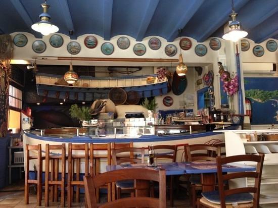 Restaurant Pez Colorao : con mucho encanto