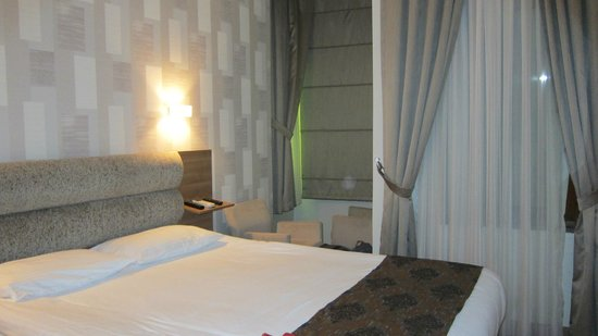 Serene Hotel Istanbul: room