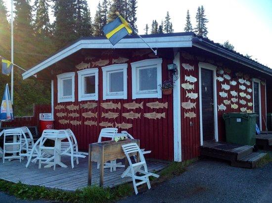 Tarnaby, Suecia: getlstd_property_photo