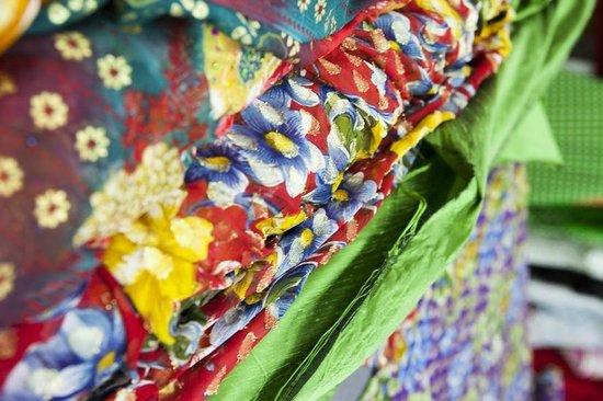 Homecraft Textiles