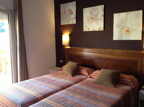 Hotel Figueres Parc