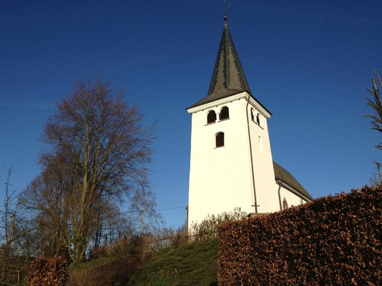 St Anna Church, Wirtzfeld (1601)
