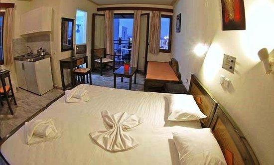 Hotel Alexandros M: STUDIO