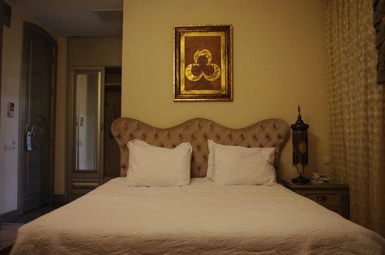 Sokullu Paşa Hotel: 部屋