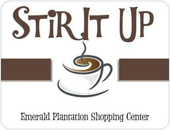 Stir It Up News Cafe: Stir It Up