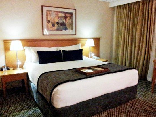 Rydges World Square Sydney Hotel: 05