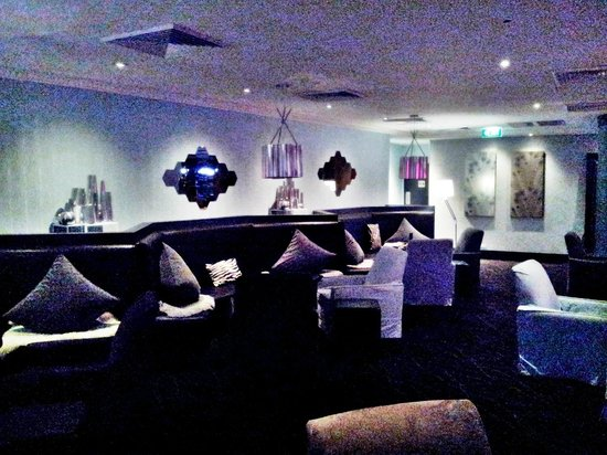 Interior - Rydges World Square Sydney Hotel: 07