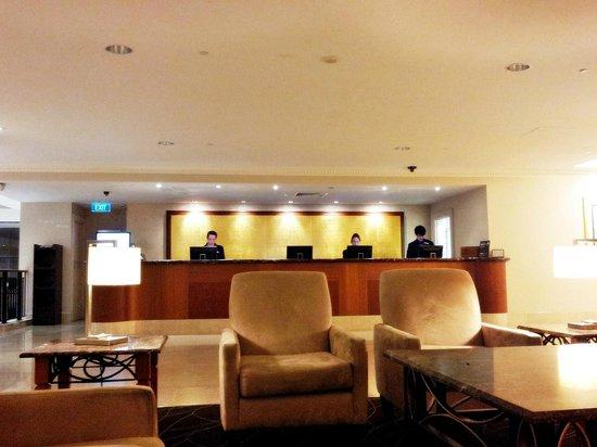 Rydges World Square Sydney Hotel: 08