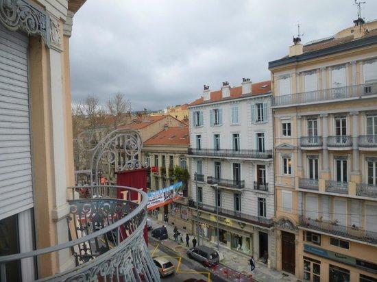 Hotel  Le Cavendish : outside