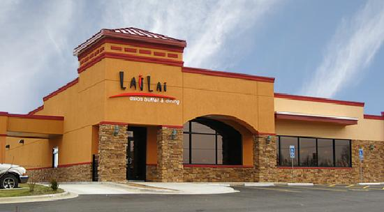 Lai Lai's Buffet and Dining: Lai Lai's
