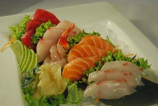 Sushi umi milano