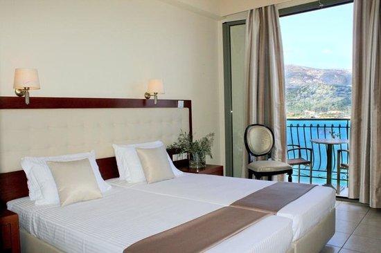 Tourist Hotel: Double Room