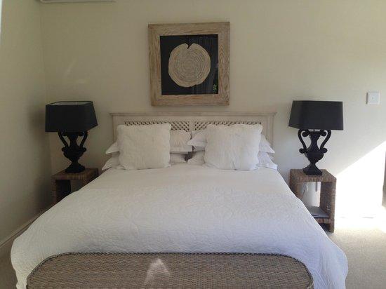 Maison d'Ail Guest House: Room 1
