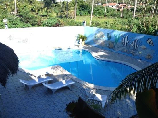 Pousada Sol e Mar: piscina