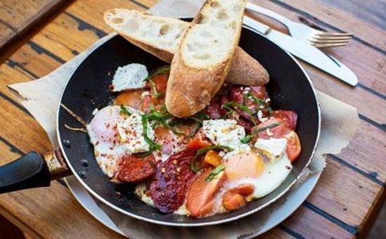 Photo of Cafe Circa at 21 Wentworth St, Parramatta, Ne 2150, Australia