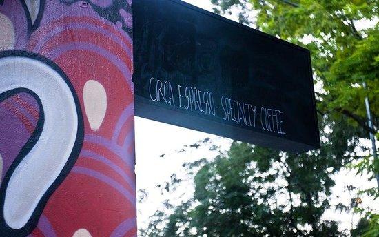 Circa: signage