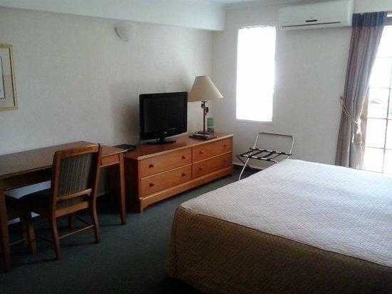 City Suites: お部屋