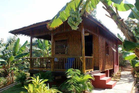 Chaungtha, Myanmar: Cottage / Bungalow