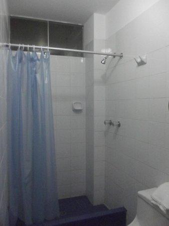 Hostel Santa Maria: Salle de bain
