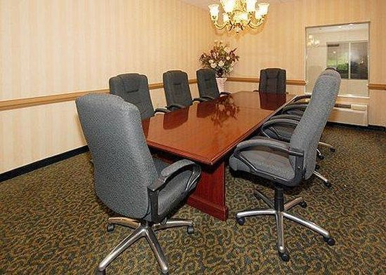 Comfort Inn & Suites : Meeting Room