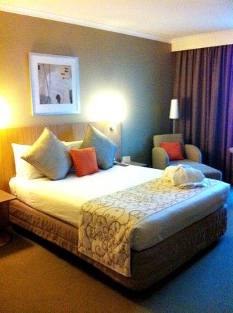 Mercure Sydney Parramatta: Privilege Room