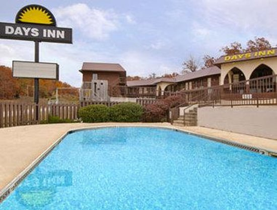 Photo of Doniphan - Days Inn