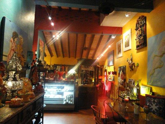 Sandrina S Restaurant