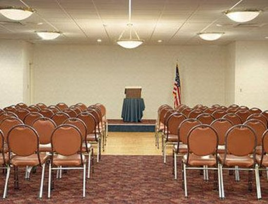 Days Inn Liberty : Meeting Room