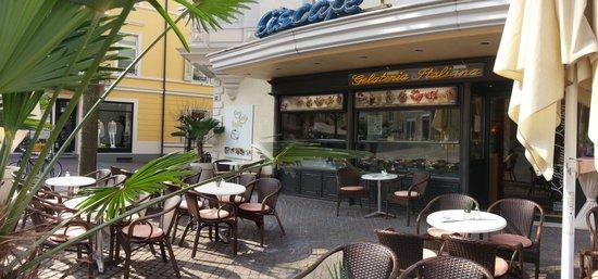 Gran Caffe Italia