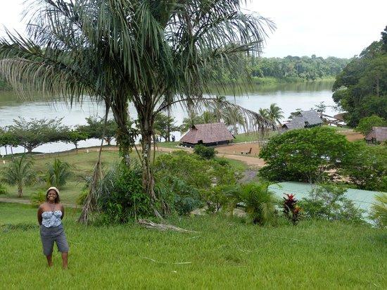 New Babunhol River Resort