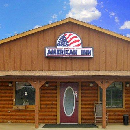 American Inn Camden ALExt