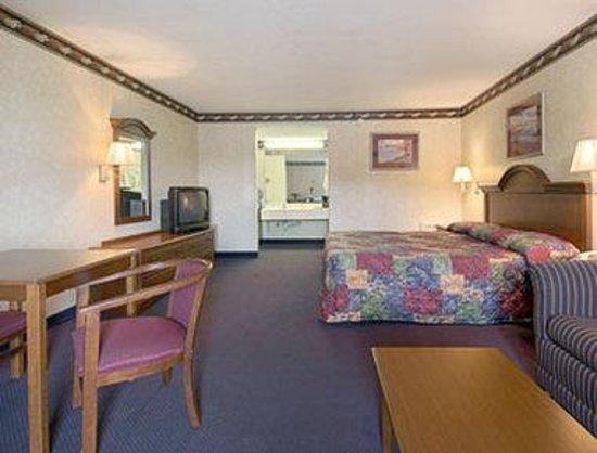 Days Inn Clinton : Suite
