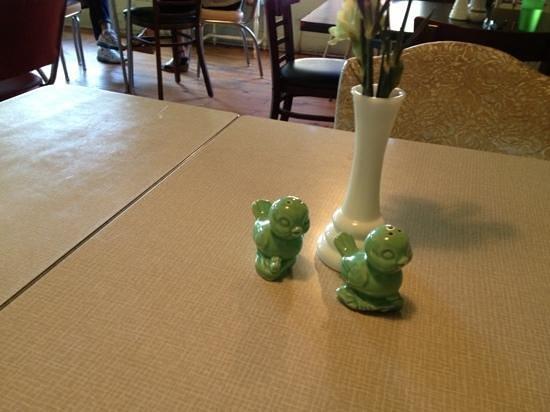 Happy Gillis Cafe & Hangout Foto