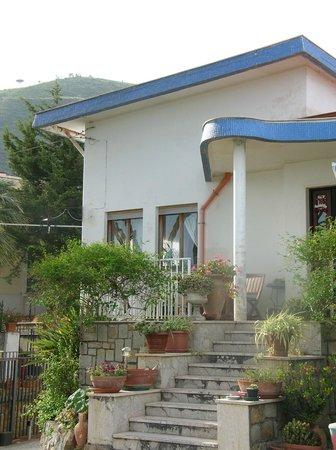 B&B Villa Rosa: Villa Rosa