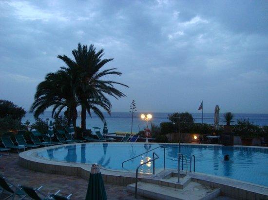 Hotel Parco Smeraldo Terme: Parco Smeraldo Pool