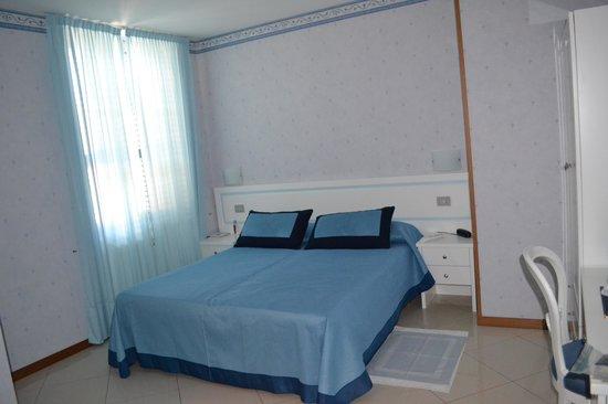 Hotel Nazionale: Room 301