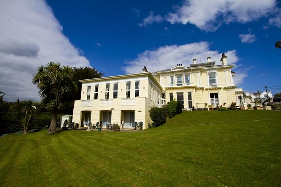 Cheap Bed And Breakfast Torquay Devon