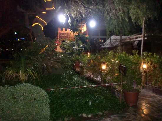 Heritage Village : Park