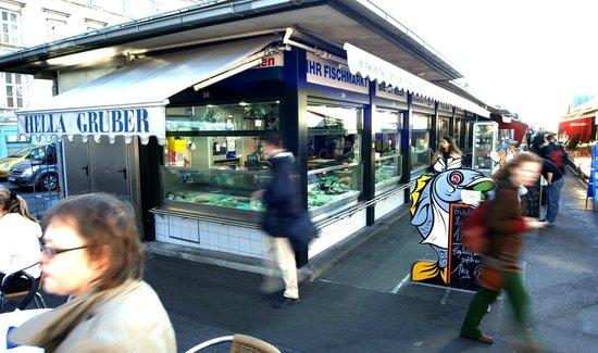 Fisch-Gruber Feinfischspezialitaeten
