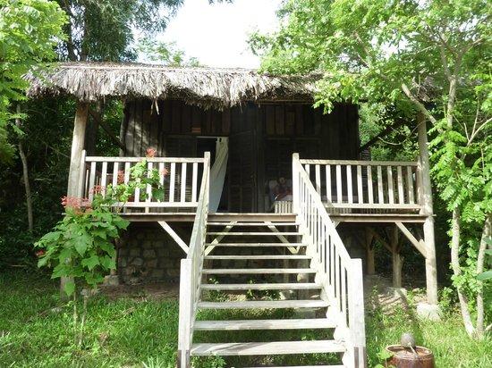 Mango Bay Resort: Planation Bungalow - P10