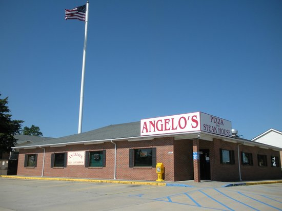 Angelos Pizza Steakhouse Picture Of Angelo S Pizza And Steakhouse Columbia Tripadvisor