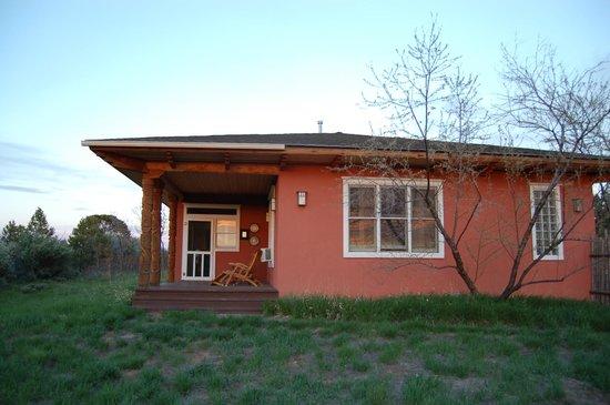 Blue Lake Ranch: Sunset Casita