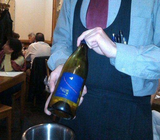 "Trimani Il Winebar : A' Puddara di tenuta di Fessina, tra i ""classici"" a mescita di Trimani Il Wine Bar"
