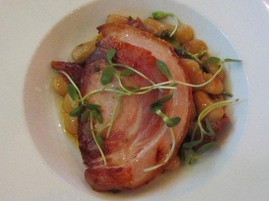 Basi Italia: Pork & Beans