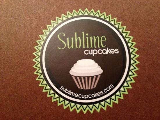 Sublime Cupcakes Photo
