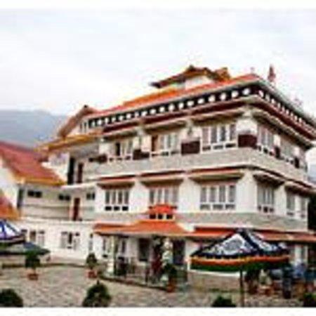 Yuksom Residency