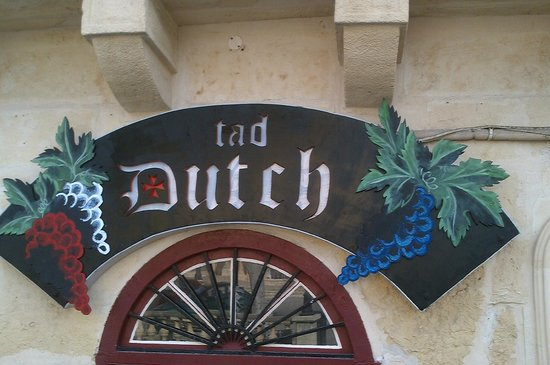 Tad Dutch