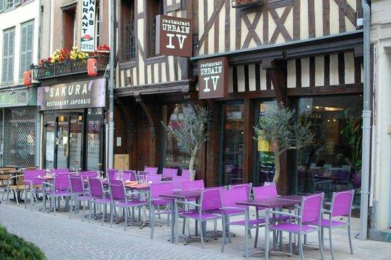 Restaurant Urbain IV