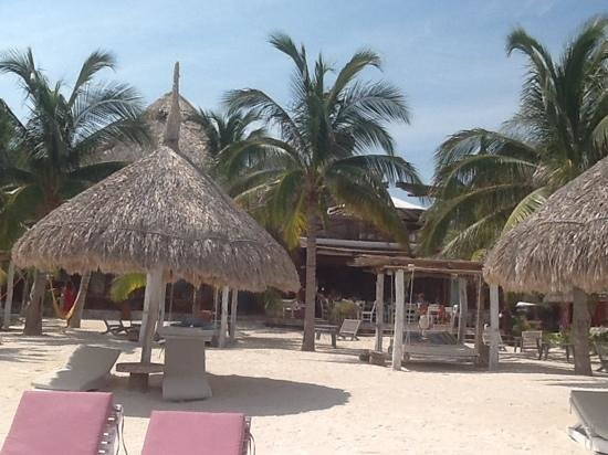 Holbox Hotel Casa las Tortugas - Petit Beach Hotel & Spa: Add a caption