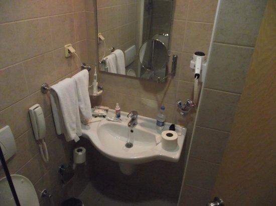 Victory Resort Hotel: sauber